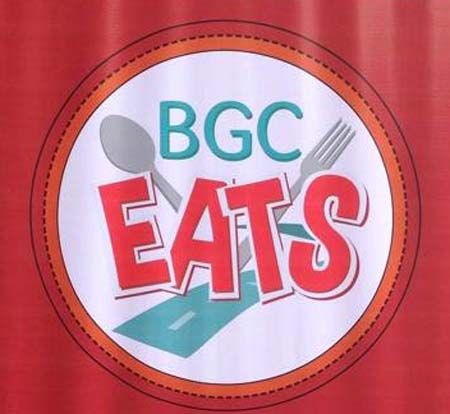 Remembering BGC Eats 2014